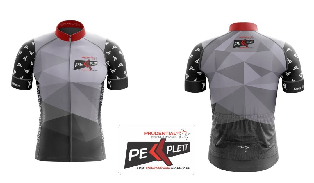 Win a Prudential PE PLETT custom top worth R1100.00
