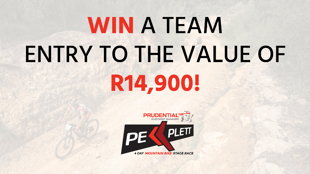 Win an Entry to the 2020 Prudential PE PLETT!
